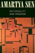 Cover-Bild zu Sen, Amartya: Rationality and Freedom