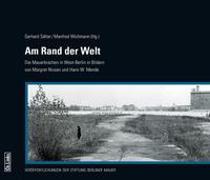 Cover-Bild zu Sälter, Gerhard (Hrsg.): Am Rand der Welt