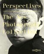 Cover-Bild zu Conze, Linda (Hrsg.): Perspective. The New Photography Collection