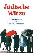 Cover-Bild zu Landmann, Salcia (Hrsg.): Jüdische Witze