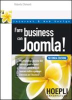 Cover-Bild zu Chimenti, Roberto: Fare business con Joomla!