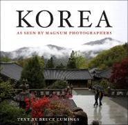 Cover-Bild zu Magnum Photos: Korea