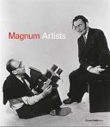 Cover-Bild zu Photos, Magnum: Magnum Artists