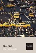 Cover-Bild zu Photos, Magnum: Magnum Photos: New York