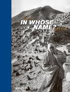 Cover-Bild zu Abbas: In Whose Name?