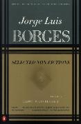 Cover-Bild zu Borges, Jorge Luis: Selected Non-Fictions