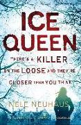 Cover-Bild zu Neuhaus, Nele: Ice Queen