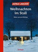 Cover-Bild zu Lindgren, Astrid: Weihnachten im Stall