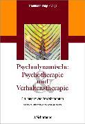 Cover-Bild zu Armbruster, Meinrad (Einf.): Psychodynamische Psychotherapie und Verhaltenstherapie