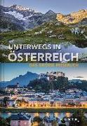 Cover-Bild zu Unterwegs in Österreich
