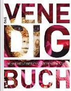 Cover-Bild zu KUNTH Verlag GmbH & Co. KG (Hrsg.): Das Venedig Buch