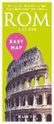 Cover-Bild zu KUNTH Verlag GmbH & Co. KG (Hrsg.): EASY MAP ROM. 1:12'500