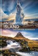 Cover-Bild zu KUNTH Verlag GmbH & Co. KG: Unterwegs in Island
