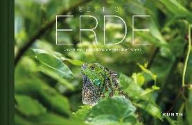 Cover-Bild zu KUNTH Verlag GmbH & Co. KG: Best of Erde