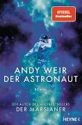 Cover-Bild zu Weir, Andy: Der Astronaut