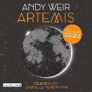 Cover-Bild zu Weir, Andy: Artemis (Audio Download)