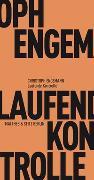 Cover-Bild zu Engemann, Christoph: Laufende Kontrolle
