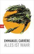 Cover-Bild zu Carrère, Emmanuel: Alles ist wahr