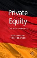 Cover-Bild zu Jowett, P.: Private Equity