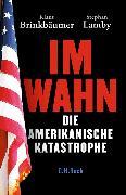 Cover-Bild zu Brinkbäumer, Klaus: Im Wahn (eBook)