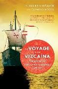 Cover-Bild zu Brinkbäumer, Klaus: The Voyage of the Vizcaina: The Mystery of Christopher Columbus's Last Ship