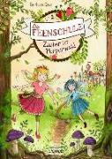 Cover-Bild zu Rose, Barbara: Die Feenschule
