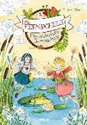 Cover-Bild zu Rose, Barbara: Die Feenschule. Eine zauberhafte Überraschung