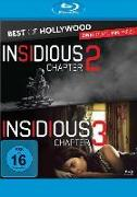 Cover-Bild zu Patrick Wilson (Schausp.): BEST OF HOLLYWOOD - 2 Movie Collector's Pack 98
