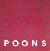 Cover-Bild zu Rose, Barbara: Larry Poons