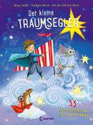 Cover-Bild zu Taube, Anna: Der kleine Traumsegler (Band 3)