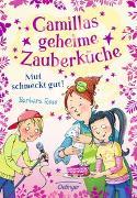 Cover-Bild zu Rose, Barbara: Camillas geheime Zauberküche