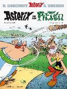 Cover-Bild zu Ferri, Jean-Yves: Asterix bei den Pikten