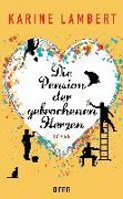 Cover-Bild zu Lambert, Karine: Die Pension der gebrochenen Herzen