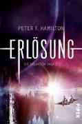 Cover-Bild zu Hamilton, Peter F.: Erlösung (eBook)