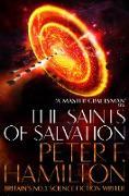 Cover-Bild zu Hamilton, Peter F.: The Saints of Salvation (eBook)