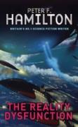 Cover-Bild zu Hamilton, Peter F.: The Reality Dysfunction (eBook)