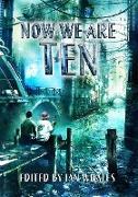 Cover-Bild zu Hamilton, Peter F.: Now We Are Ten (eBook)