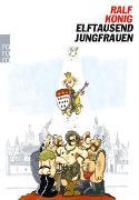 Cover-Bild zu König, Ralf: Elftausend Jungfrauen
