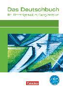 Cover-Bild zu Dettinger, Ralf: Das Deutschbuch - Berufliches Gymnasium/Fachgymnasium, Ausgabe 2012, Schülerbuch