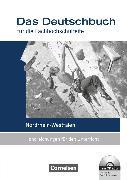 Cover-Bild zu Bittkau, Cajetan: Das Deutschbuch - Fachhochschulreife, Nordrhein-Westfalen, 11./12. Schuljahr, Handreichungen für den Unterricht mit CD-ROM