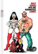 Cover-Bild zu König, Ralf: Wie die Karnickel