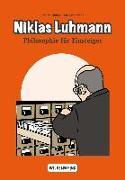 Cover-Bild zu Müller, Julian: Niklas Luhmann