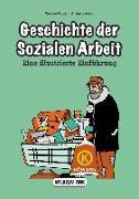 Cover-Bild zu Lorenz, Ansgar: Geschichte der sozialen Arbeit