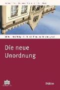 Cover-Bild zu Bleckmann, Julia (Hrsg.): Die neue Unordnung
