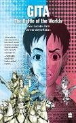 Cover-Bild zu Patel, Sonal Sachdev: Gita: The Battle of the Worlds (eBook)