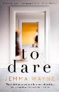 Cover-Bild zu Wayne, Jemma: To Dare
