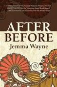 Cover-Bild zu Wayne, Jemma: After Before