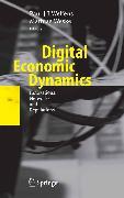 Cover-Bild zu Weske, Mathias (Hrsg.): Digital Economic Dynamics (eBook)