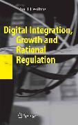 Cover-Bild zu Welfens, Paul J.J.: Digital Integration, Growth and Rational Regulation (eBook)