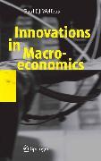 Cover-Bild zu Welfens, Paul J.J.: Innovations in Macroeconomics (eBook)